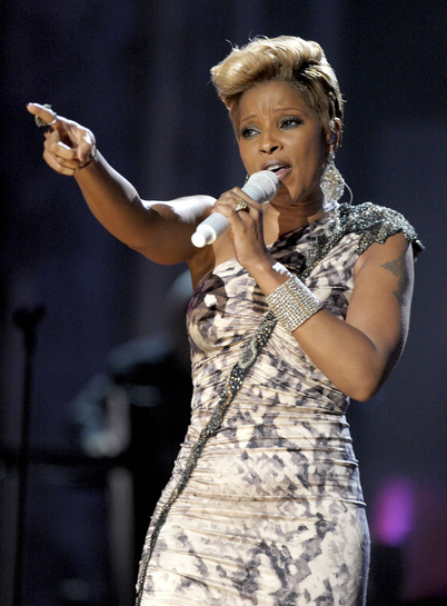 mary j blige 2011 album. Mary has not released an album