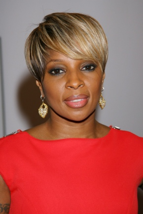 [Video] Mary J. Blige Opens up about Chicken Commercial