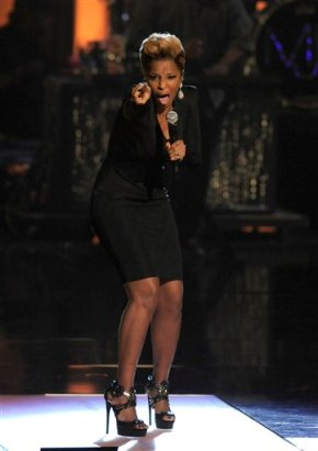 The World of Songwriters… Elijah Blake on Mary J. Blige