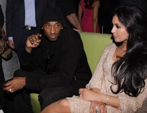Kobe Bryant's Wife Demands Championships from Kobe