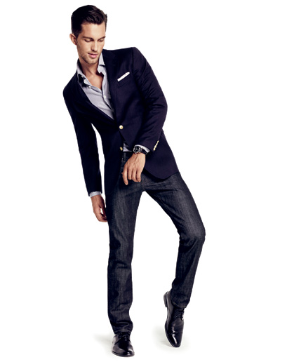 """f129b3b18be ManStyle  GQ Defines """"The New Business Casual"""" – DBEAUMONTE.COM"""