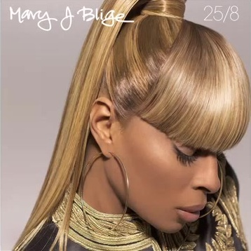 "[New Music] ""Everyday People"" – Mary J. Blige"