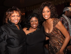 [Video] Kim Burrell Respond to Death her Friend, Whitney Houston