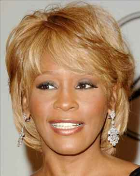 [R.I.P.] Whitney Houston, Dead at 48