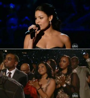 [Video] Whitney Houston Tribute at Billboard Awards