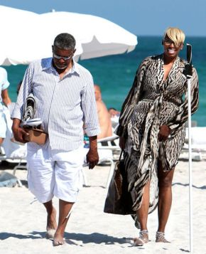 Nene Leakes thinks Basketball Wives has Gone too Far