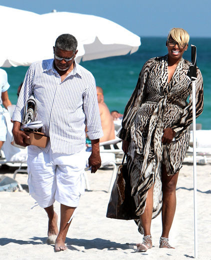[Style Watch] Will & Jada Pinkett Smith in Spring Plaids; Nene & Greg Hit the Beach