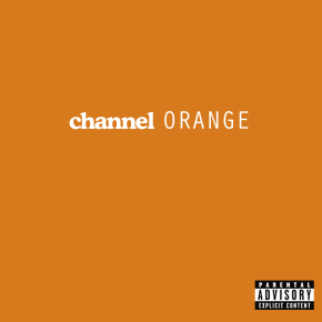 A Sad Excuse for an Album Review [Frank Ocean's Channel Orange]
