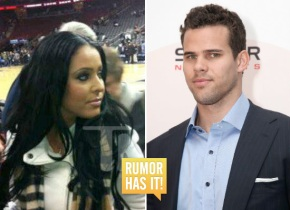 Kris Humphries is Expecting a Baby… and that aint got Nothing to do Kim Kardashian