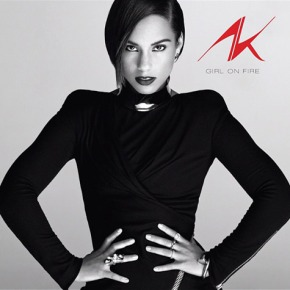 [Music News] Alicia Keys Releases New Album Cover; Brings Fans into Studio