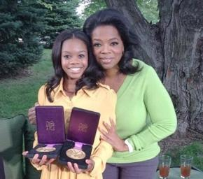 "[Full Episode] Oprah's Next Chapter: Gabrielle ""Gabby"" Douglas"