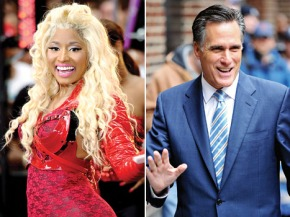 [Video] President Obama Addresses Nicki Minaj's Romney Support