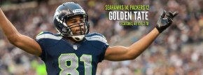 [Video] Seattle Seahawks Shock Green bay Packers + Celebrity Tweets