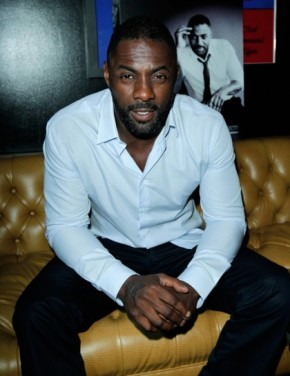 [Movie News] Is Idris Elba Playing Bobby Brown in Whitney Biopic?