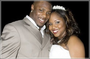 Bishop T.D. Jakes' Daughter Files for Divorce