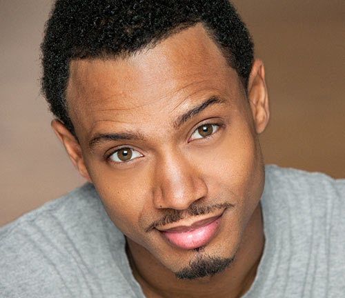 [NEWS] BET's Terrance J Lands E! News Gig!
