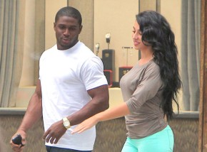 [Baby news] Reggie Bush Expecting New Baby