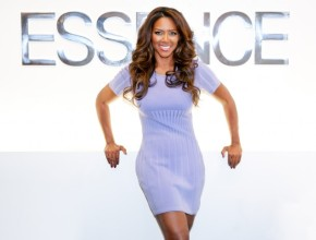 [Video] Essence Mag's 'Coffee Talk' with Cynthia Bailey and Kenya Moore