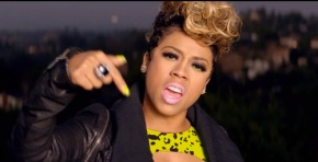 @KeyshiaCole's Un-Lady-like Twitter Rants
