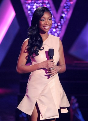 [Interviews & Pix] Brandy Confirms Third Single + Pix from VH1 Divas