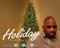 [Domo's Holiday Playlist] The Jackson 5 – I Saw Mommy Kissing Santa Clause