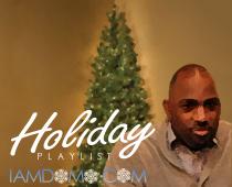 [Domo's Holiday Playlist] The Jackson 5 – I Saw Mommy Kissing SantaClause