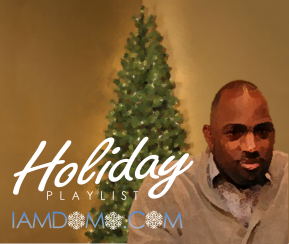 [Domo's Holiday Playlist] Luther Vandross – Every Year, Every Christmas