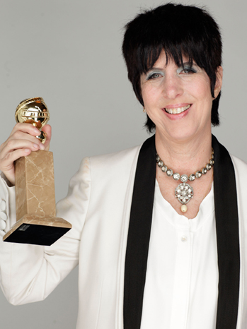 [People You Should Follow on Twitter] @Diane_Warren, Famed Songwriter of at least ONE of your all-time Faves