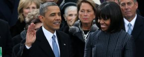 [Video] President Barack Obama's Second Inauguration Speech + Transcript