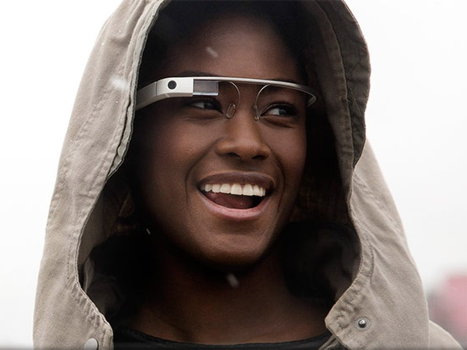 Google Glass / Are You Ready?
