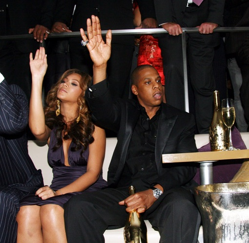 Jay-Z and Beyonce Expecting Second Baby