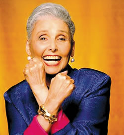 Legendary singer and Actress Lena Horne Dies at 92