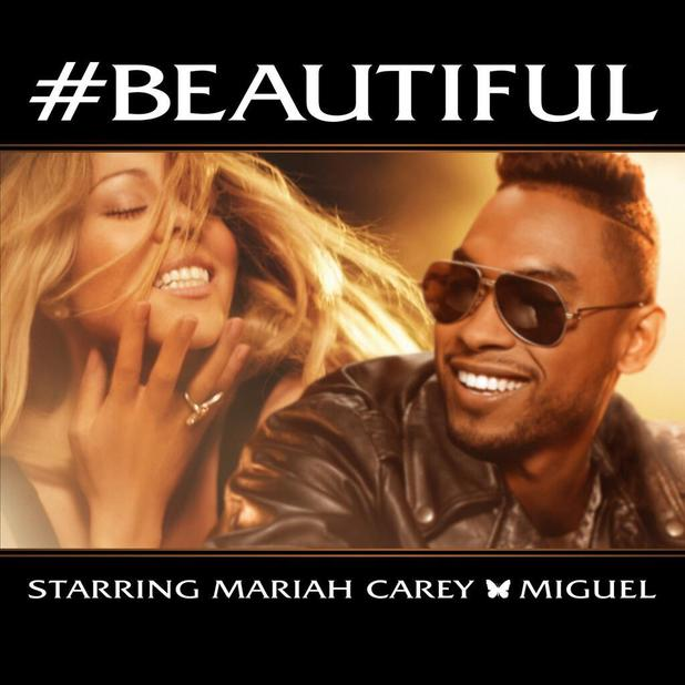 [New Music] Mariah Carey Featuring Miguel – Beautiful