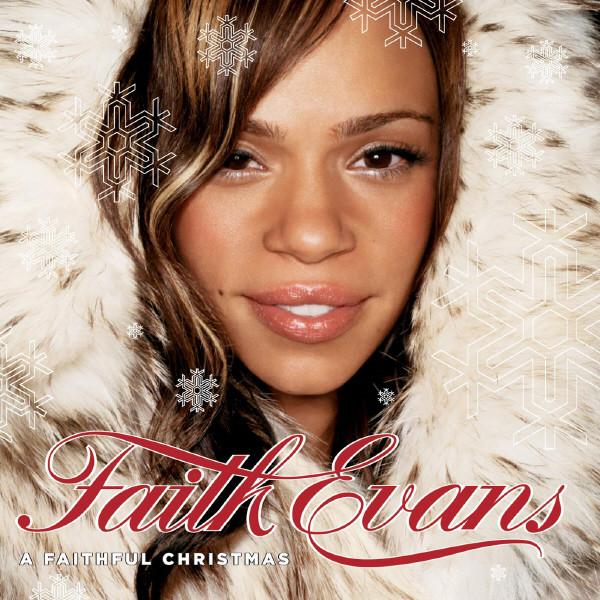 Faith-Evans-A-Faithful-Christmas