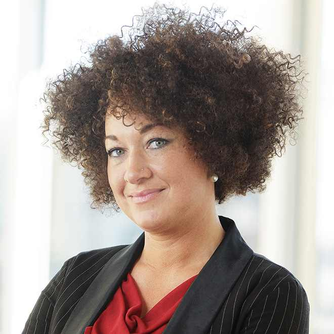 What's so Bad about wanting to be Black? The Case for RachelDolezal